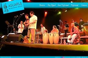 Aguarile - Orquesta Show