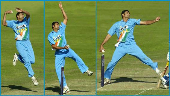 Cricket Bowling Style Bowl The Hard Cricket Ball