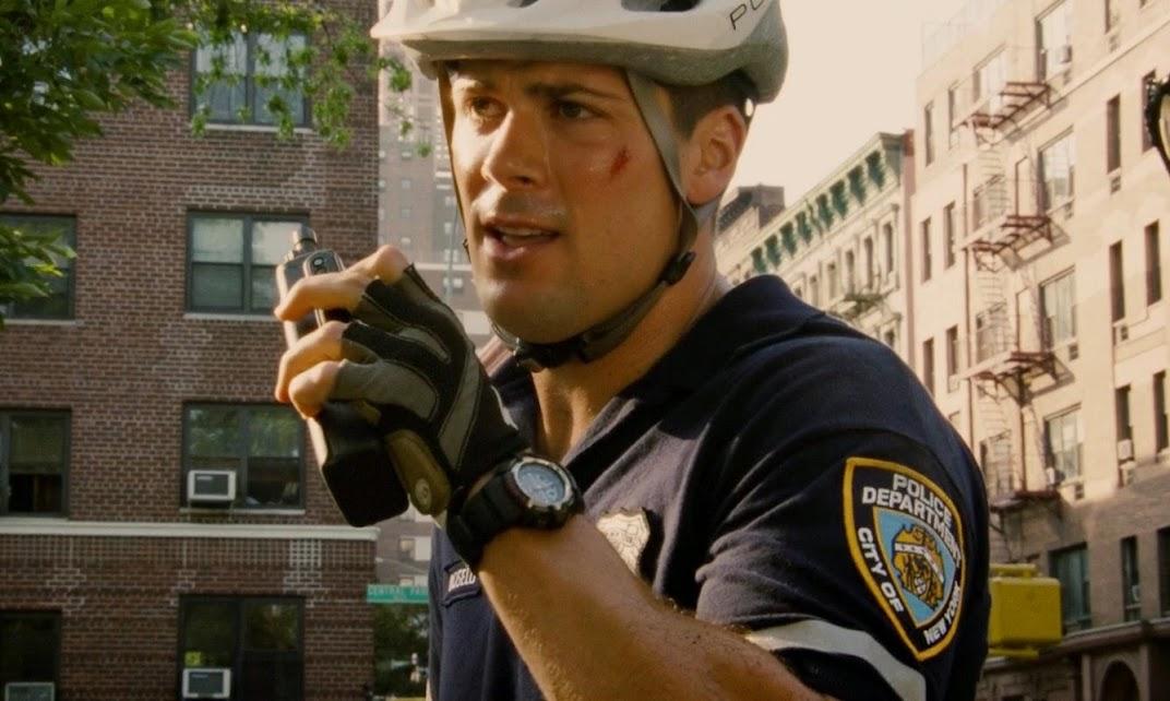 Срочная доставка фильм полицейский-велосипедист