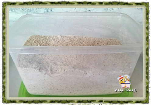 Mix de farinhas sem glúten 2