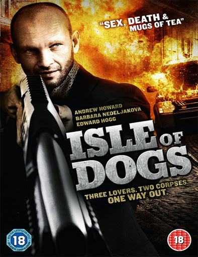 Isle of Dogs (2014) Online