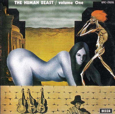 the Human Beast ~ 1970 ~ Volume One