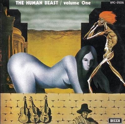 the Human Beast ~ 1970 ~ Volume One