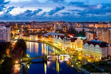 14 мая 2021 - Конференция: Калининград «Актуальные вопросы женского здоровья»