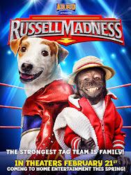 Russell Madness - Chú chó đô vật