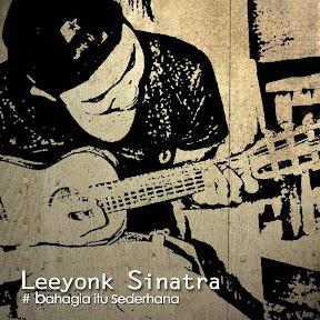 Lirik Lagu Bali Leeyonk Sinatra - Tetep Mekenyem