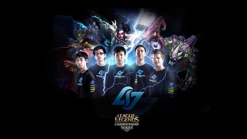 Poster tuyệt đẹp về các đội tham gia LCS Mùa Hè 2013 - Ảnh 5