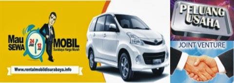 Kerjasama Rental Mobil Surabaya