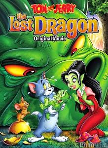 Tom Và Jerry: Chú Rồng Mất Tích - Tom And Jerry The Lost Dragon poster
