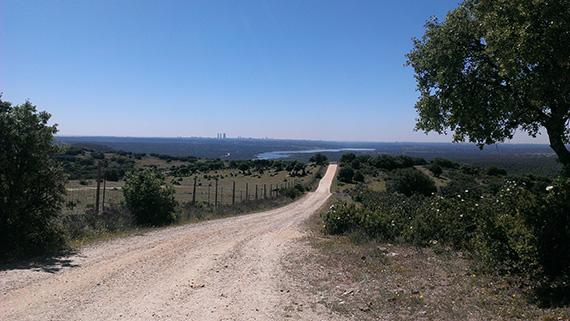 Unas fotos de nuestra Vuelta al Pardo - Mayo 2013