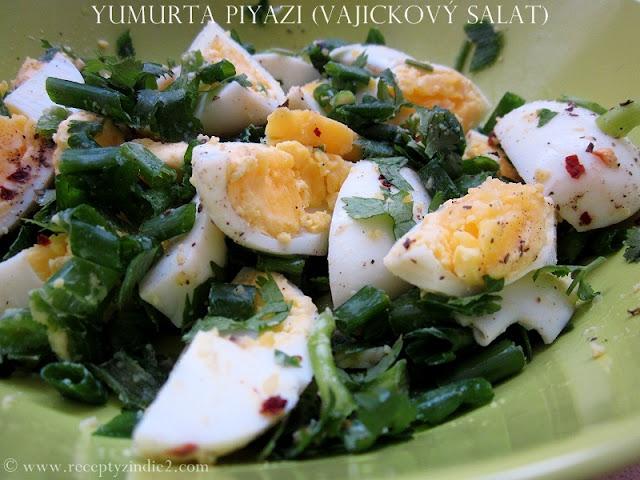 Vajickovy salat