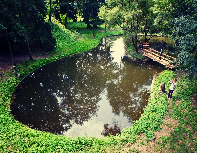 lac castel gornesti 20 iulie 2013