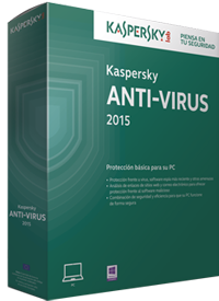 Kaspersky: La primera arma de defensa de tu PC