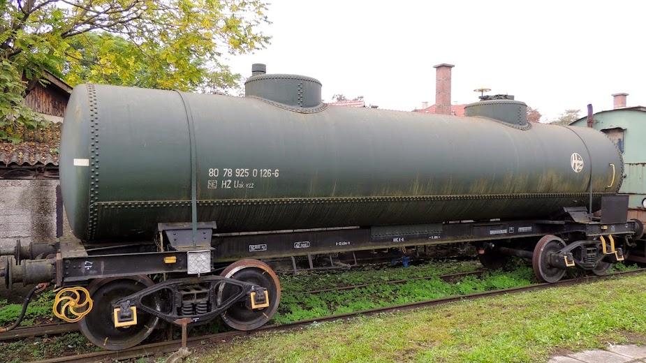 Hrvatski željeznički muzej DSCN4598