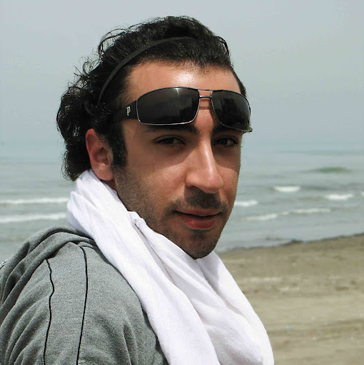 Amir Heydari