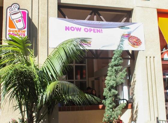 Dunkin' Donuts San Diego