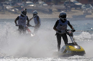 AQUABIKE GRAND PRIX OF ITALY 2012