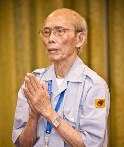 Lời chúc tết của Trưởng Ban Hướng Dẫn GĐPTVN Trên Thế Giới