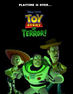 Câu Chuyện Trò Chơi Kinh Hải - Toy Story Of Terror - 2013