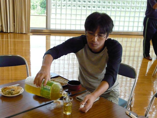 小野寺敦志先生