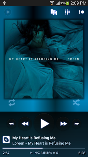 Poweramp Music Player (Full) v2 0 9-build-554 for Android