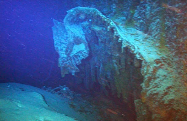 Underwater Archaeology: UK urged to sign treaty to protect underwater heritage
