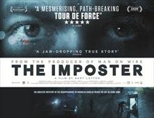 مشاهدة فيلم The Imposter