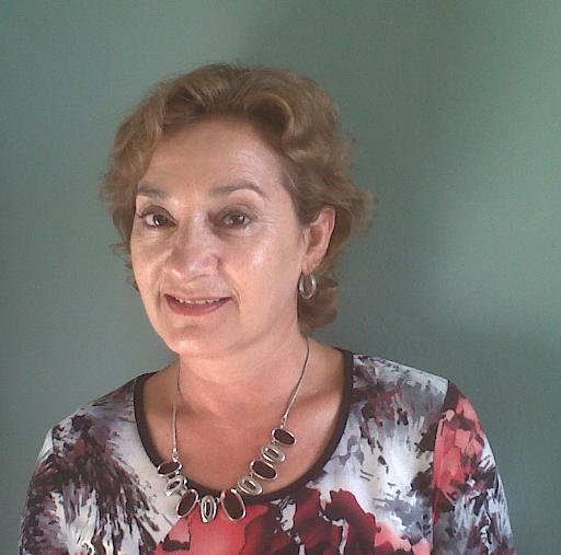 Victoria Olivares