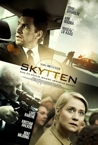 Tình Báo - Skytten poster
