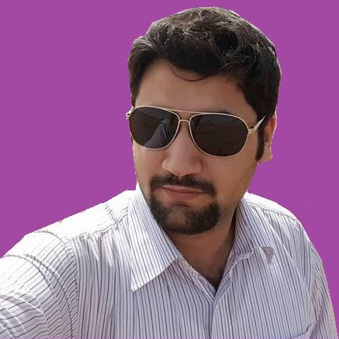 Ahmad Bilal