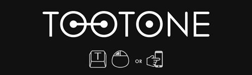 モールス信号で遊び、学ぶアプリ 「TOOTONE(ツートン)」