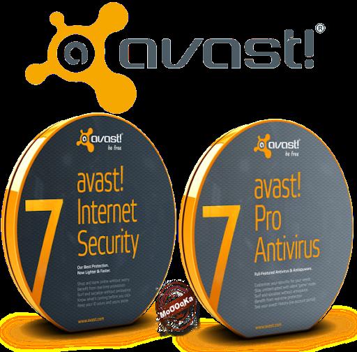 "����� ������� "" avast! 7.0.1426 Final "" �� ������ �������   �������"