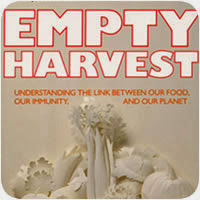 Empty Harvest Thumbnail Image by Raederle