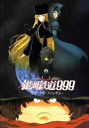 Galaxy Express 999: The Signature Edition - Đoàn Tàu Ngân Hà 999