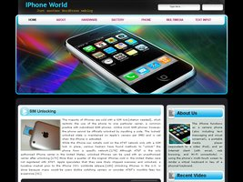 iPhone World