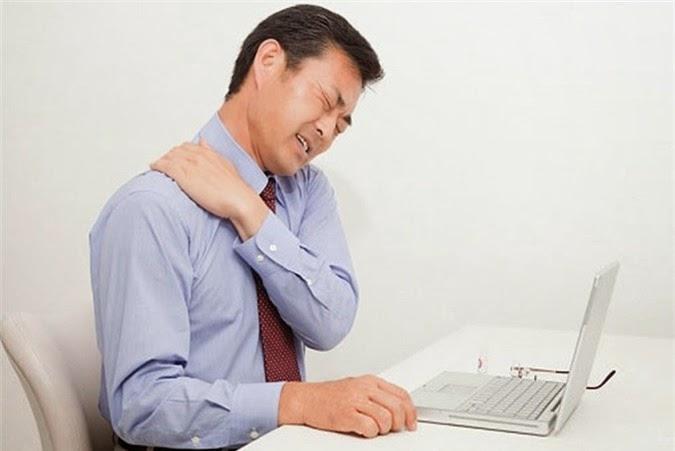 7 tác hại của Laptop lên cơ thể bạn - 36033
