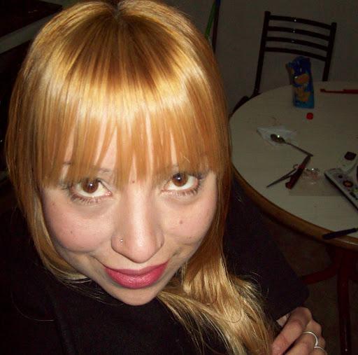 Erica Sotelo