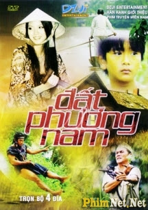 Phim Đất Phương Nam - Dat Phuong Nam - Wallpaper