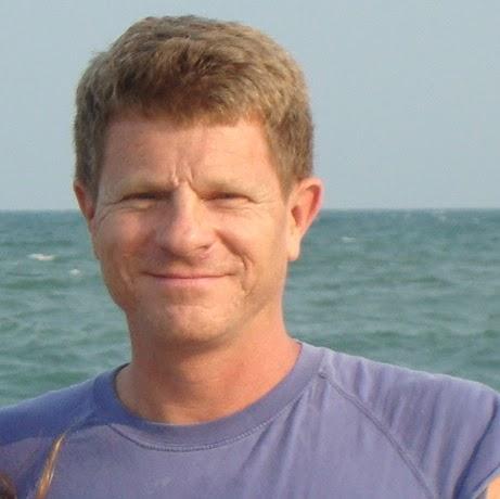 Daniel Leary