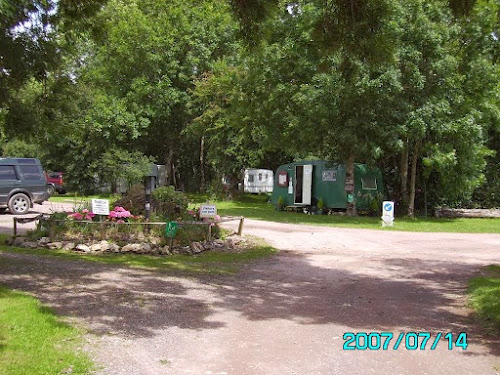 bushes farm caravan park at bushes farm caravan park