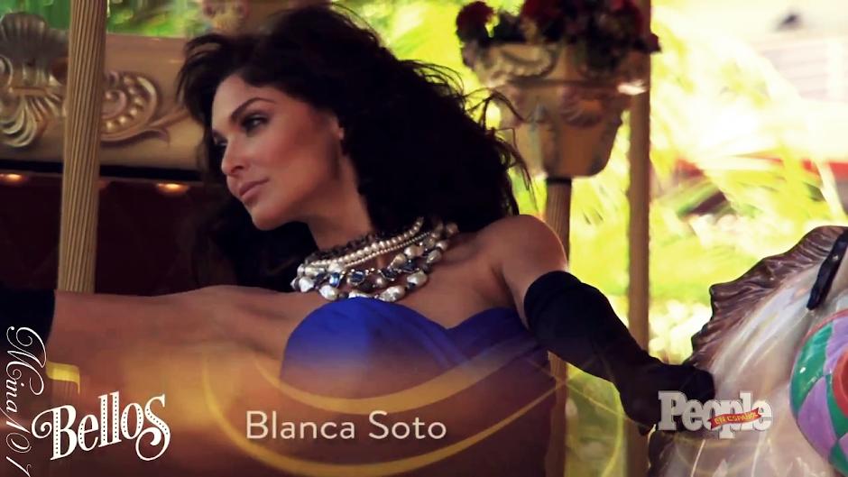 Бланка Сото/Blanca Soto - Страница 2 Shot0060