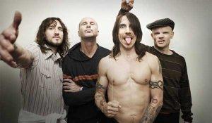 Começa a venda para Chili Peppers no cinema