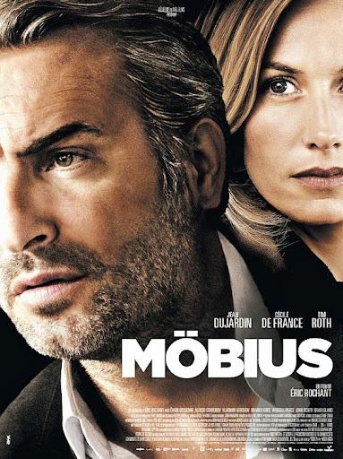 Ο Κύκλος του Mobius Poster