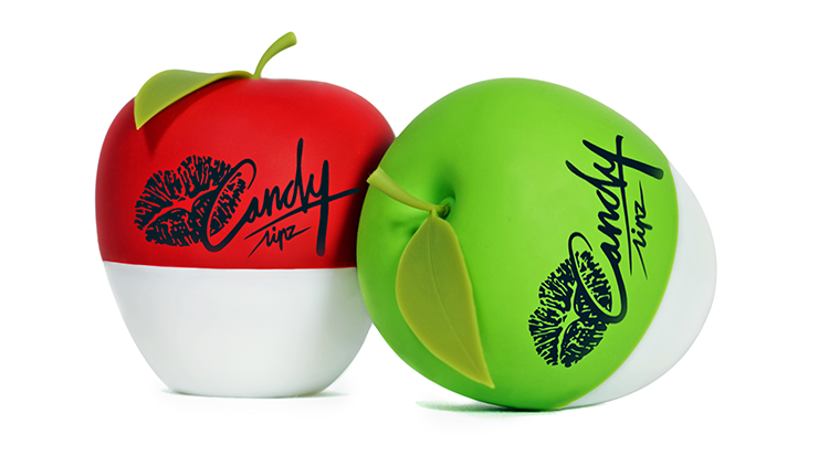 Candylipz - segredo dos lábios de Kylie Jenner