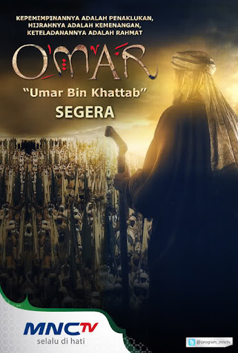 DOWNLOAD GRATIS FILM SERI OMAR IBN KHATTAB | BANG TOBING