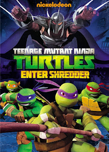 Ninja Rùa: Xâm Nhập - Teenage Mutant Ninja Turtles: Enter Shredder poster