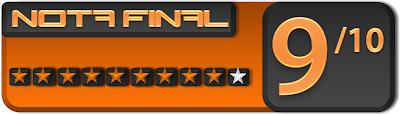 Nota%2525209%252520LOGO Review: Sonic & Sega All-Star Racing (iPhone e iPad)