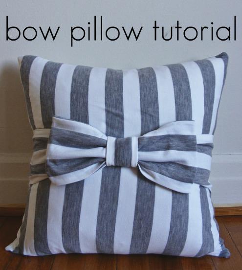 15+ great ideas for diy throw pillows - the crafted sparrow Diy Sofa Pillows