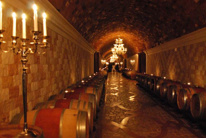 Del Dotto Vineyards