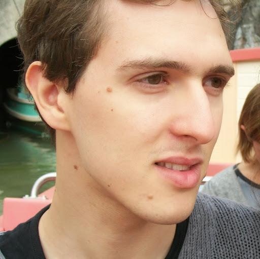 Pflieger Arnaud